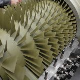 پروژه مطالعه اقتصادی به کارگیری الکتروموتور به جای توربین